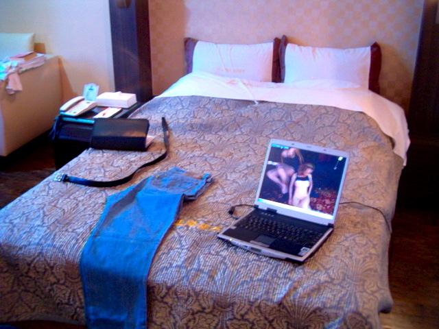 Hotel, 2005